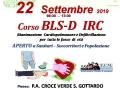 BLSD - Genova S Gottardo 22 settembre